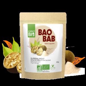 poudre de baobab
